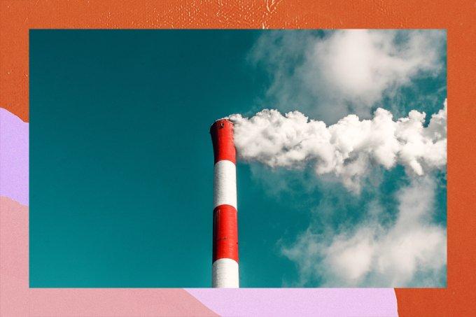 Governo afrouxa meta e permite maior emissão de gases poluentes até 2030