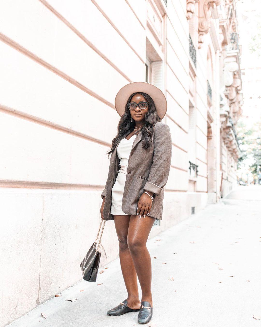 dicas para usar chapéu, bucket hat, boné e outros acessórios no look