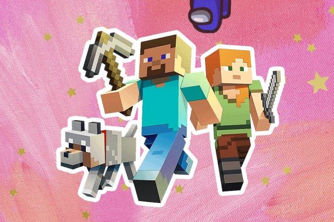 O jogo mais buscado do ano desbanca Minecraft e bate recorde; veja a lista