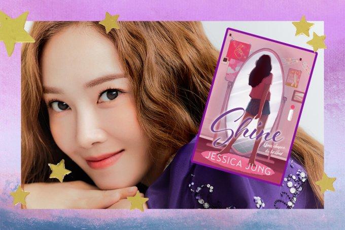 Jessica-Jung-Shine