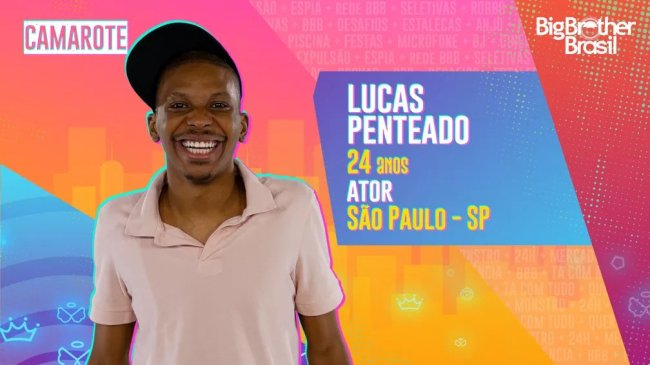 Lucas Penteado BBB21