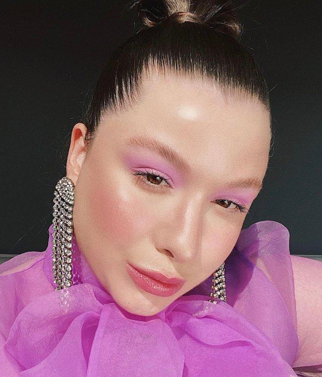 Tendência de maquiagem para 2021