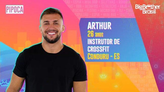 Arthur BBB21