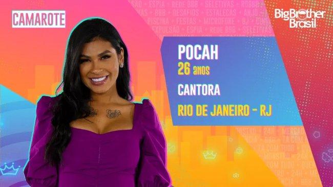 Pocah BBB21