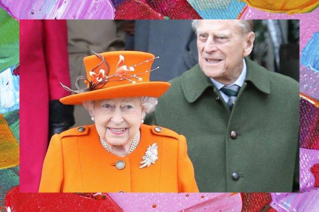 Rainha Elizabeth é vacina contra a COVID-19 e internautas reagem com bom humor