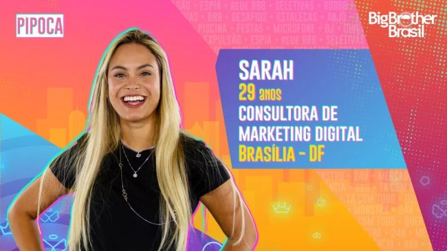Sarah BBB21