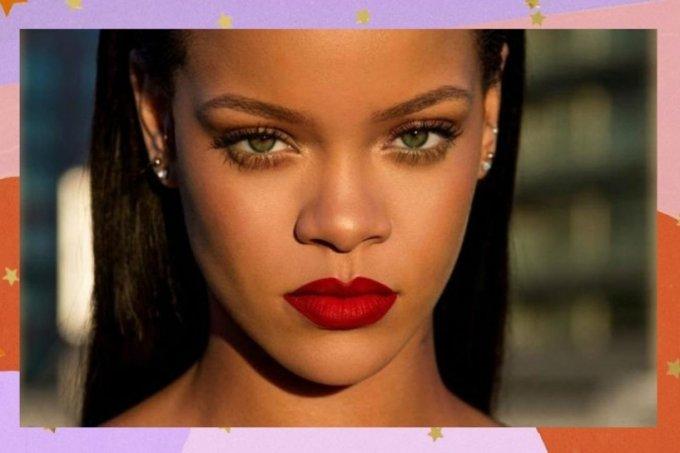 Rihanna é acusada de apropriação cultural