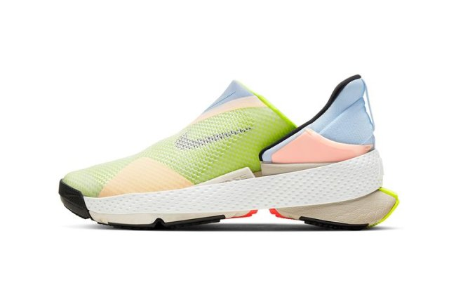 Nike tênis GO FlyEase Hands-Free