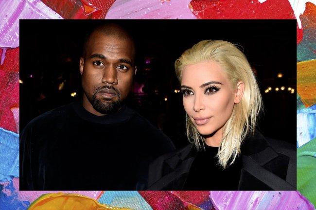 Kim Kardashian pede enfim o divórcio de Kanye West; separação será amigável