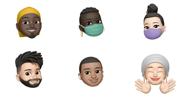 Emojis de casais inter-raciais serão lançados pela Apple - finalmente!