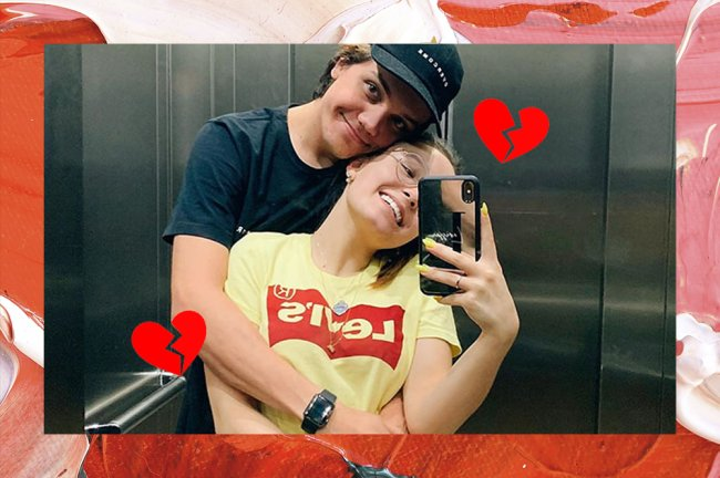 Larissa Manoela e Leo Cidade terminam o namoro, confirma assessoria