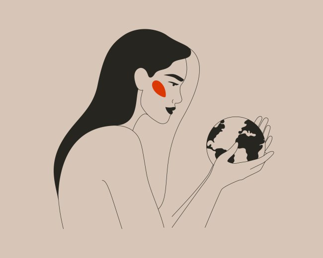 9 dados sobre ser mulher e maioria no Brasil que talvez você não saiba