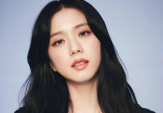 Maquiagem neutra Kim Jisoo Blackpink