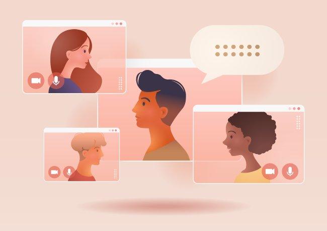 O guia dos relacionamentos seguros onlines