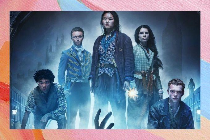Teste: Com quem você mais se parece de Os Irregulares de Baker Street?