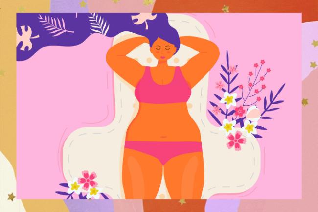 16 coisas que nem sempre te contam sobre a menstruação
