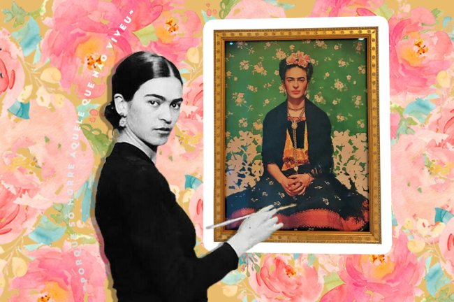 16 frases da Frida Kahlo sobre os mistérios da vida e do amor