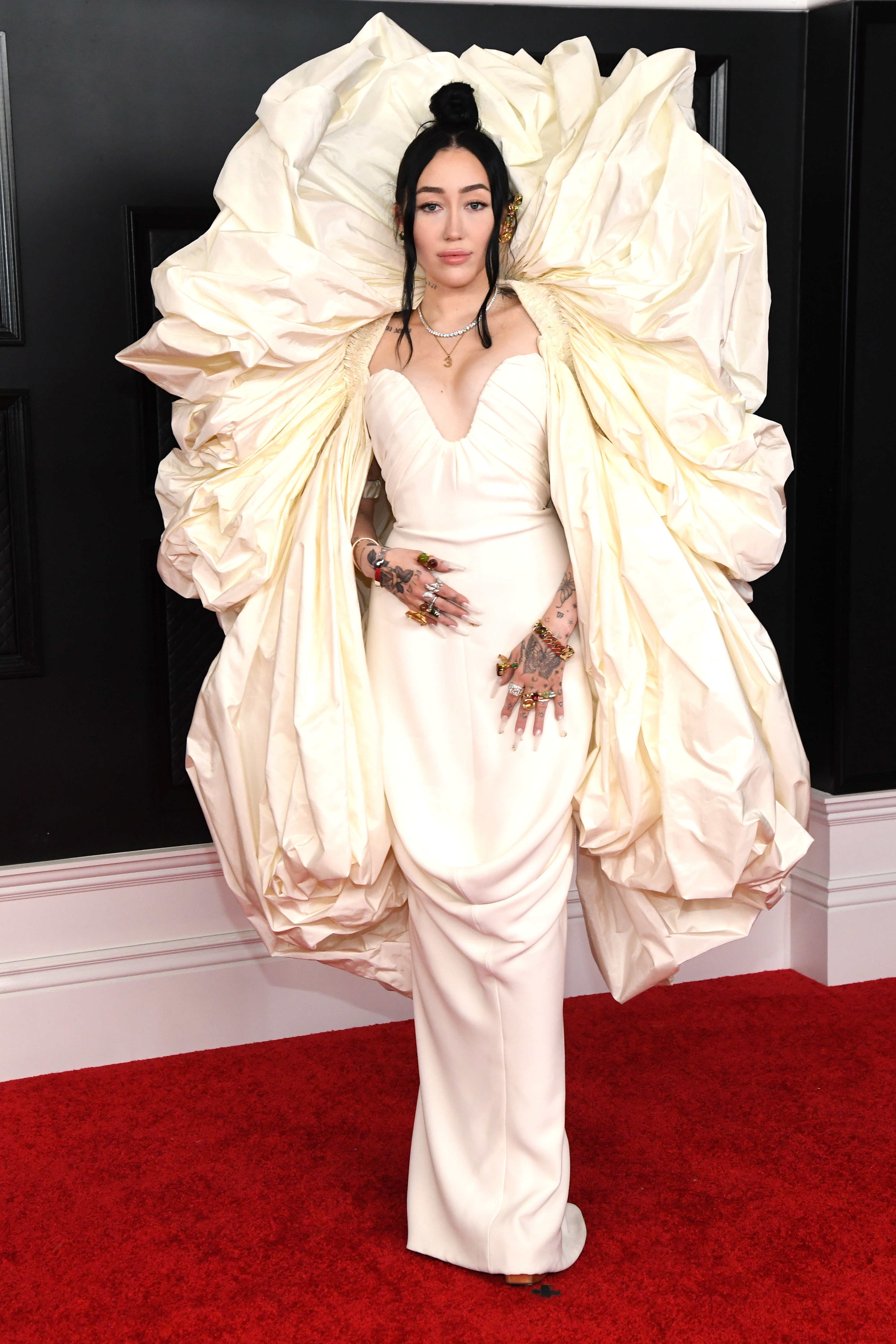 Noah Cyrus no Grammy 2021