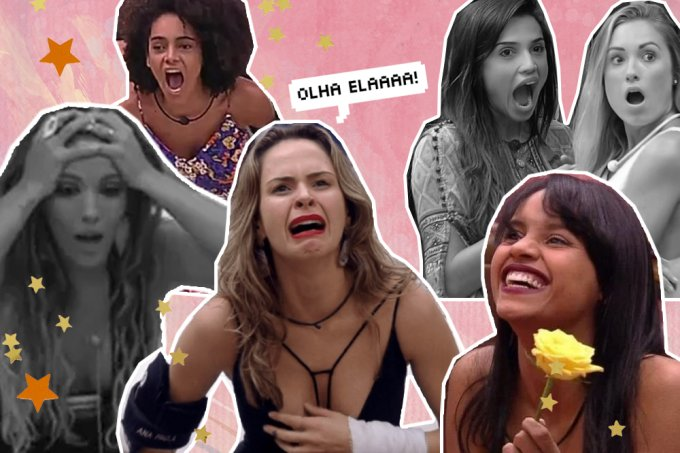 paredoes falsos big brother brasil bbb