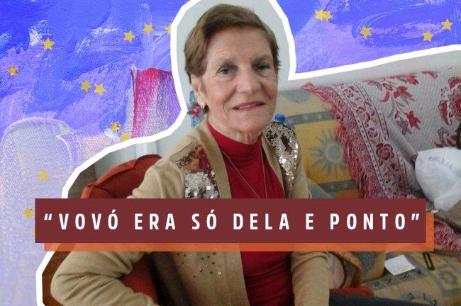 O legado de Dona Valda, a mulher mais feminista que não sabia de feminismo