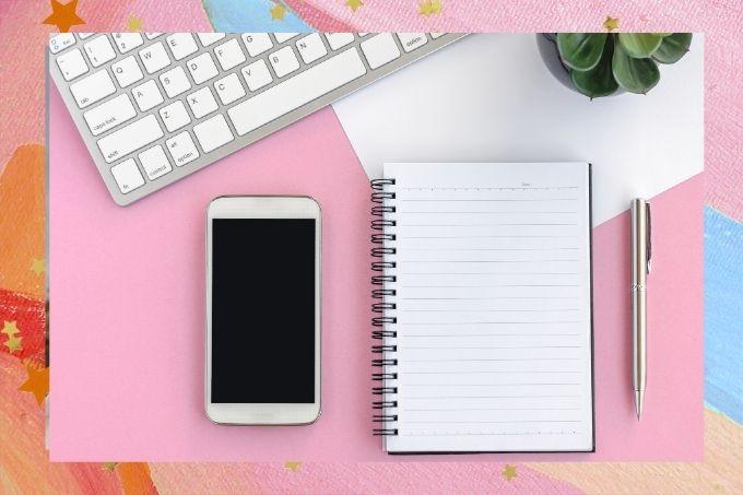 10 hábitos que vão te ajudar ser uma pessoa mais organizada