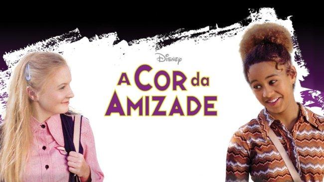 Poster promocional do filme