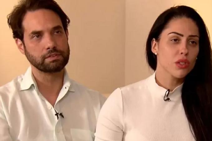 Caso Henry Borel: Dr. Jairinho e Monique, mãe da criança, são presos