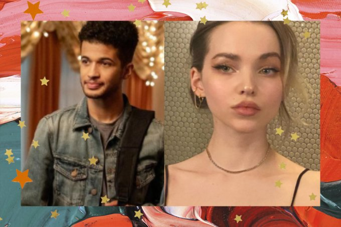 jordan fisher dove cameron
