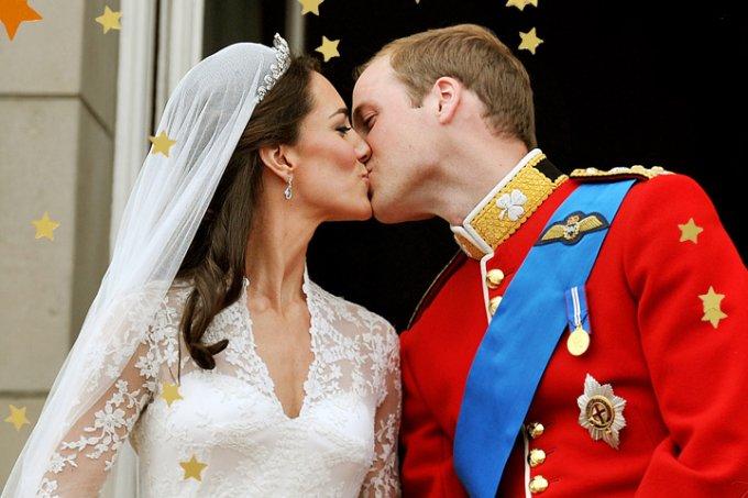 10 curiosidades para comemorar os 10 anos de casamento de William e Kate