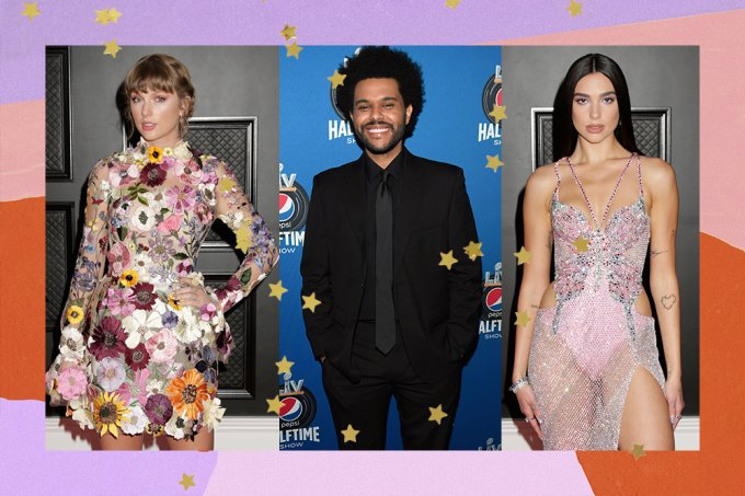 taylor-swift-the-weeknd-dua-lipa-billboard-musica-wards-2021
