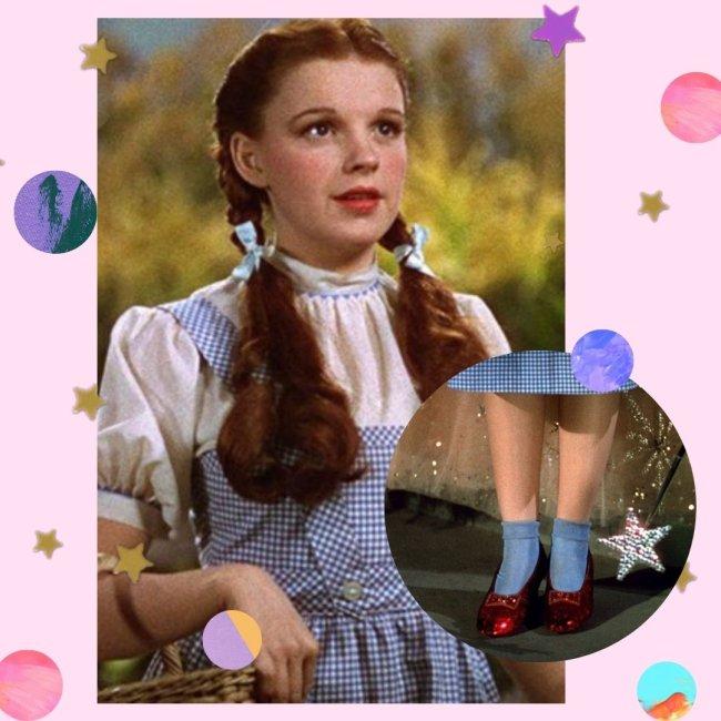 Dorothy do filme