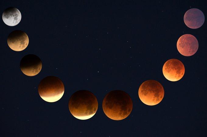 Previsões para o eclipse de 26 de maio indicam crises financeiras e na saúde