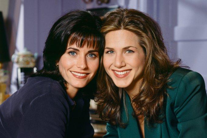 Friends – Season 1