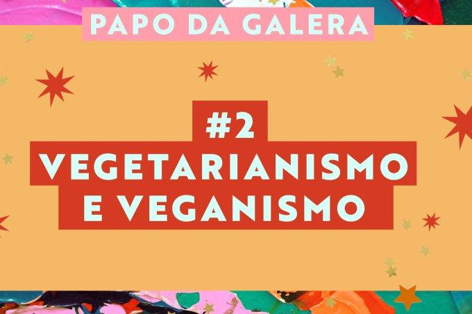 Apenas o vegetarianismo pode evitar o colapso do planeta Terra?