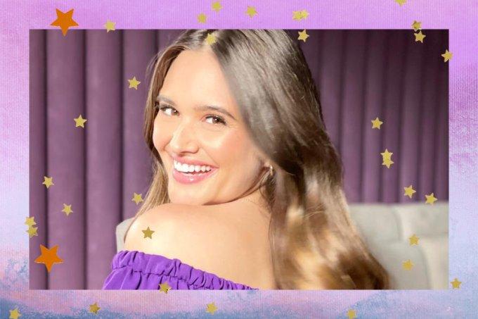 atriz-juliana-paiva-loreal-paris