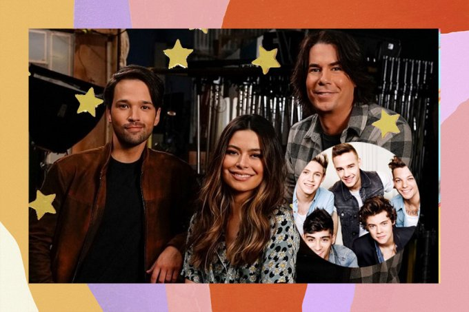 icarly-one-direction