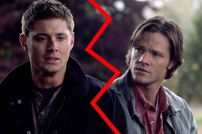 Jensen Ackles anuncia spin-off de Supernatural e decepciona Jared Padalecki