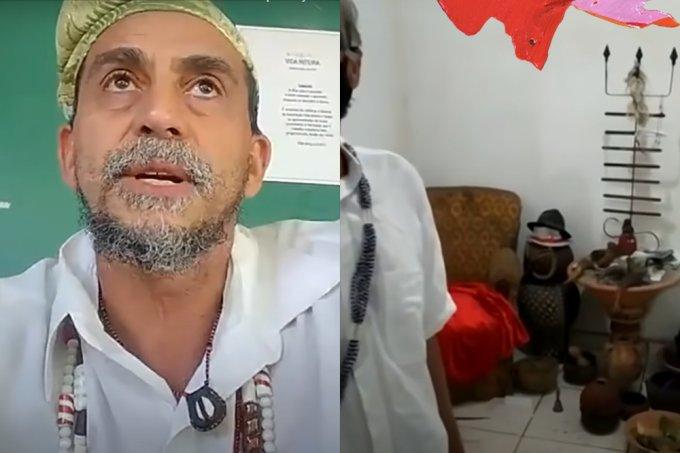 Polícia é acusada de racismo e violência religiosa no caso Lázaro Barbosa