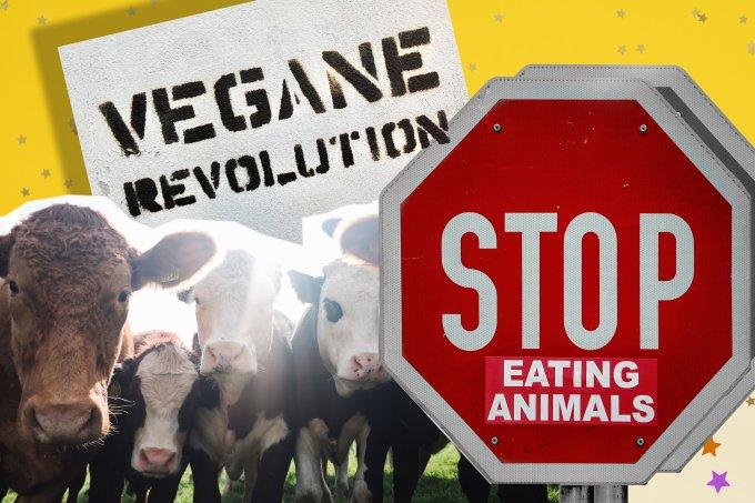 Veganismo: o impacto e as consequências no meio ambiente e na globalização