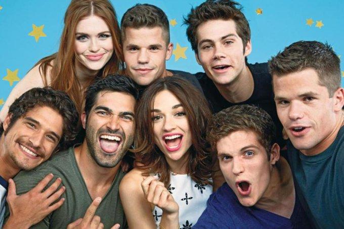 Criador de Teen Wolf conta quais atores não passaram nos testes pra série