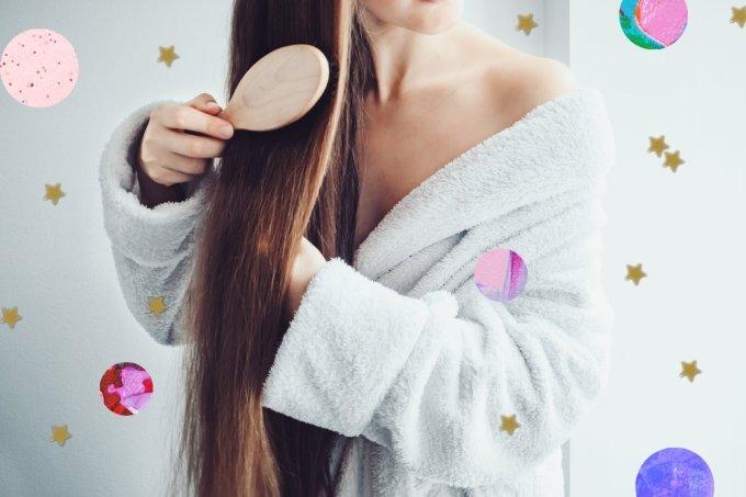Descubra qual é a escova ideal para o seu tipo de cabelo