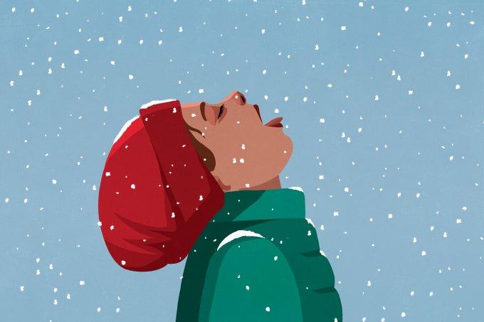 Odeia o frio? Fica mais preguiçosa no Inverno? Mutação genética é o motivo