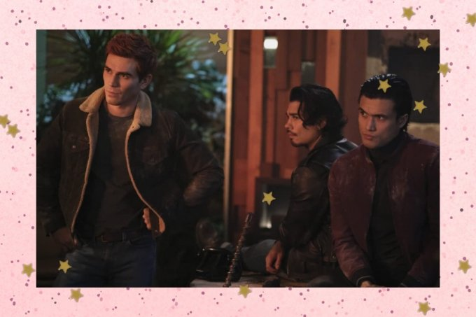 Riverdale quinta temporada