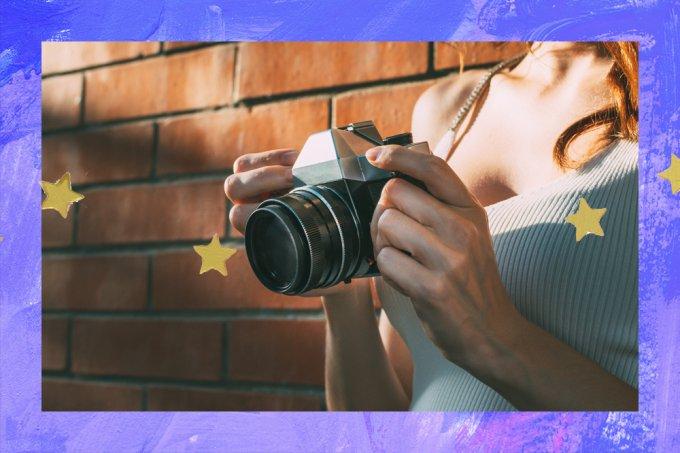 Estes são os cinco elementos da fotografia que se tornaram cringe