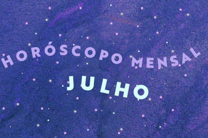 Astrologicamente, julho é o melhor mês do zodíaco! Saiba por quais motivos