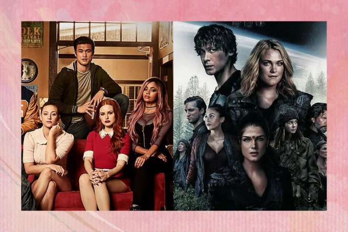 riverdale-the100