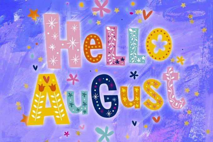 Astrologia indica que agosto tem tudo pra ser um dos melhores meses do ano
