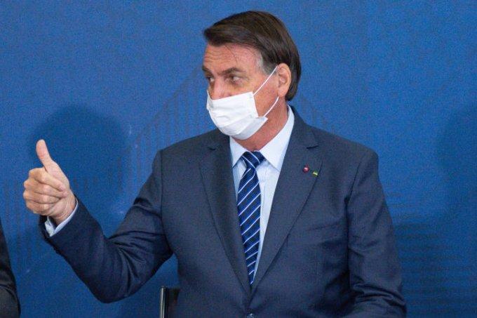 """Bolsonaro sobre horário de Verão: """"Se maioria quiser, posso fazer voltar"""""""