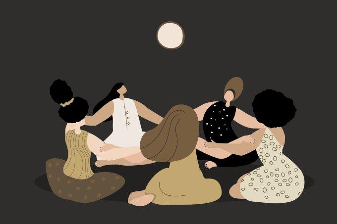 Astrologia: veja as vantagens e as desvantagens de cada fase da Lua