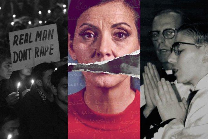 14 documentários, filmes e séries sobre assédio sexual pra ver na Netflix
